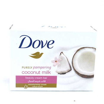 Dove Beauty Bar Pink 100gm