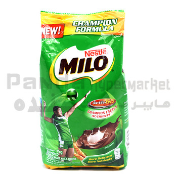 Nestle Milo Tonic Food Drinks 1kg