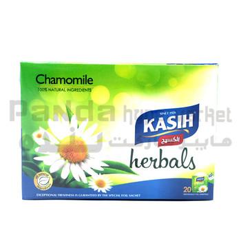 Kasih Herbal Chamomile Tea
