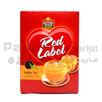 Brooke Bond Red Label Tea Packet 900Gm