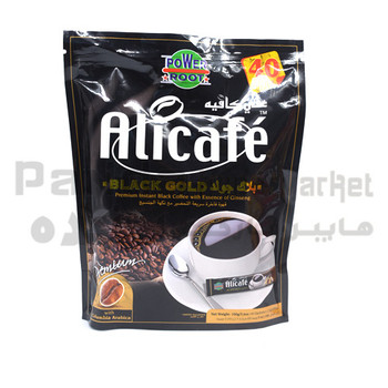 AliCafe Black Gold Sachets 2.5g