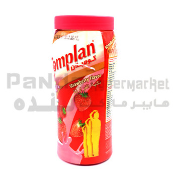 Complan starwberry 400g