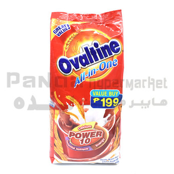 Ovaltine Active8 840gm