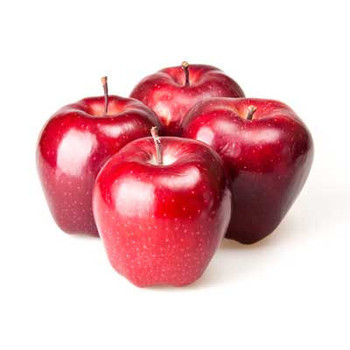 Apple Red China 1kg