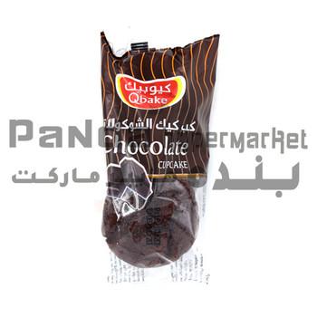 Qbake Chocolate Cupcake