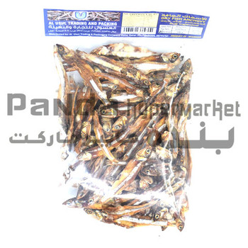 Usul Anchovy Dry Fish 100gm