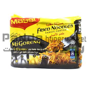 MAGGI Mi Goreng Original 72gm X5