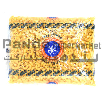 Kfmbc Macaroni No.23 500gm Pasta