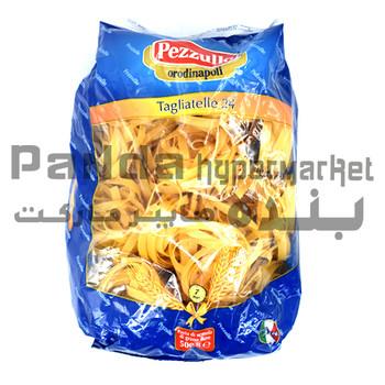 Pezullo Taglatelle 500gm Pasta
