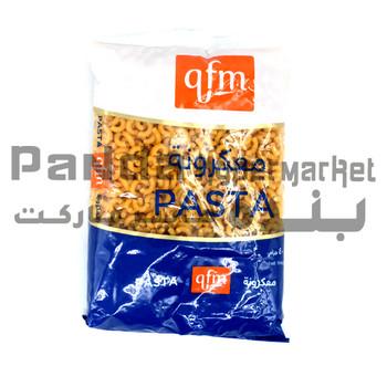 QFM pasta Small Elbow 400gm