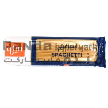 QFM Spaghetti 400gm Pasta