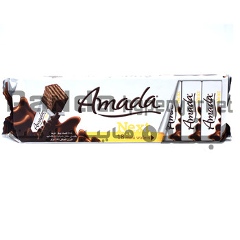 Amada next 18 mini Waffer