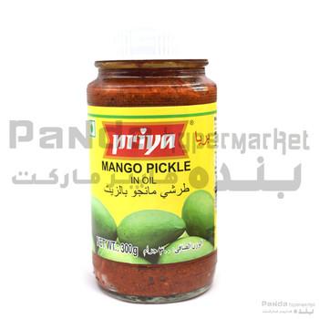 Priya Mango Pickle 300gm