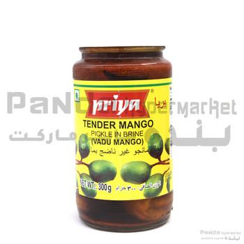 Priya Tander Mango pickel 300gm