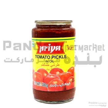 Priya Tomato  Pickle 300gm