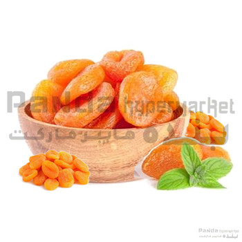 Apricot Dry Fruits 500gm