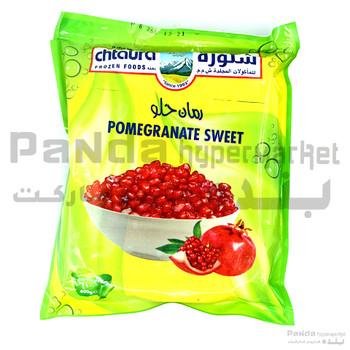 Chtaura-Lebanon Chtaura Frozen Pomegranate 400gm