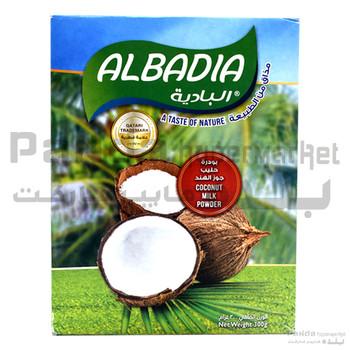 Albadia Coconut Milk Powder 300Gm