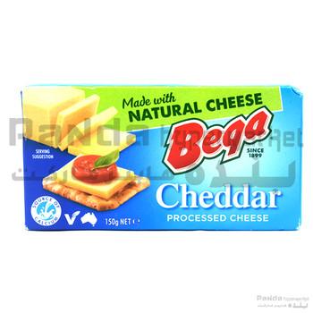 Bega proc. cheddar cheese 150g