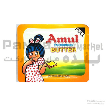 Amul Salted Butter 10gm