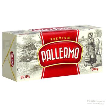 Plermo Butter 500gm