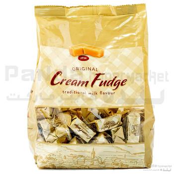 JPM Original Cream Fudje 800gm
