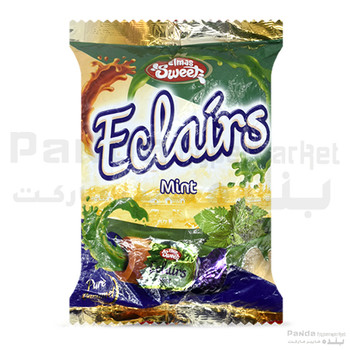 Elif Eclairs Soft Candy Astd 700gm