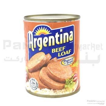 Argentina Beef Loaf 250gm