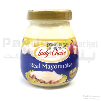 Lady s Choice Mayonaise 220ml