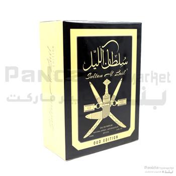Sultan Al Lail Spray Oud Edition 100ml