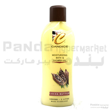 Candice Cocoa Butter Shower Gel 1L