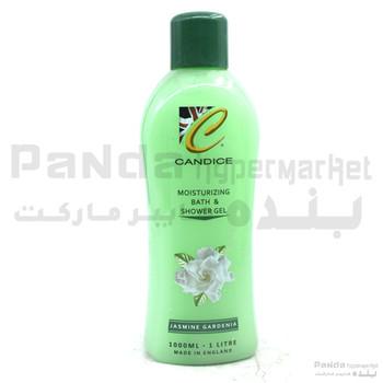 Candice Jasmine Gardenia Shower Gel1Ltr