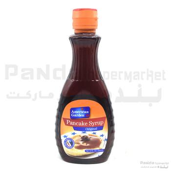 American garden Pancake Syrup 355ml