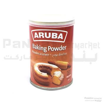 Aruba Baking Powder Tin 100gm