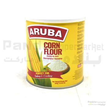 Aruba Corn Flour Tin  300gm