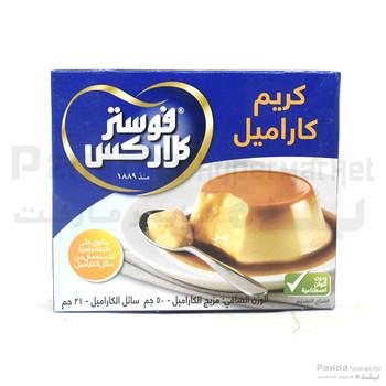 Foster Clark Cream Caramel 71gm