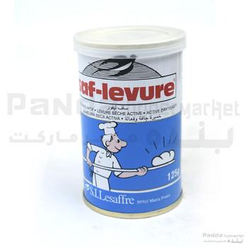 Lesaffre Active Dry Yeast Tin 125gm