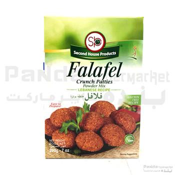 Shp Falafel Powder Mix 200gm