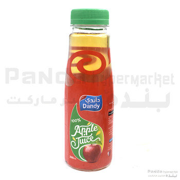 Dandy Apple Juice 300ml Pet Bottle