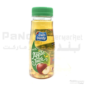 Apple Juice 200ml Pet Bottle