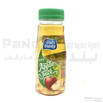 Dandy Apple Juice 200ml Pet Bottle