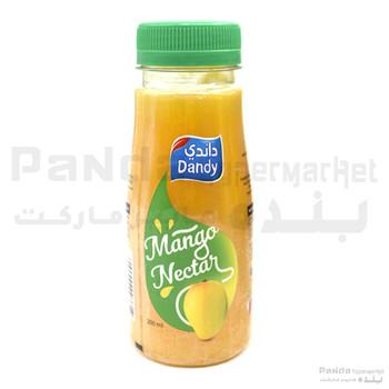 Mango Nectar 200ml Pet Bottle