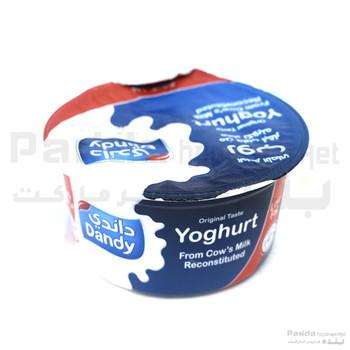 Yoghurt LowFat Dandy 170gm