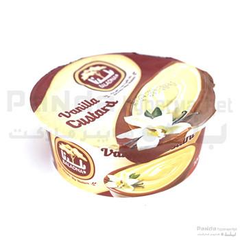 Baladna Custard Vanilla 100g