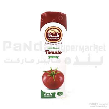 Balad Long Life Tomato Juice 1L