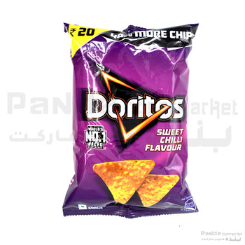 DORITOS SWEET CHILLI Chips 44G