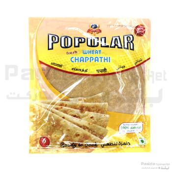 popular wheat chappathi 270g