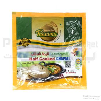 Thanima Half Cooked Chapathi 5s