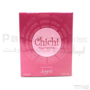 Chic090201U.Swa Chich Edt (W).100Ml