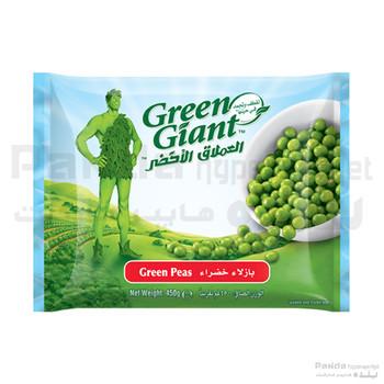 Green Giant Garden Peas 450gm